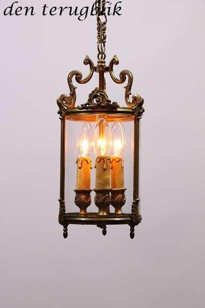 hal lantaarn 3 lichtpunten
