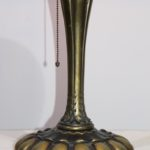 Art-Deco tafellamp