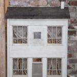 frans miniatuur huis