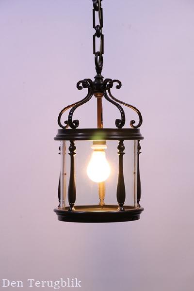 gang lamp